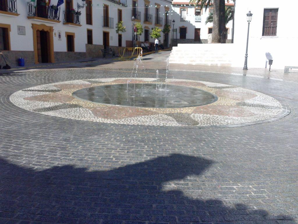 Plaza de Montejaque (1)